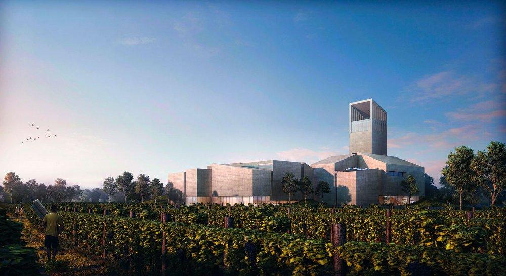 musée universel du vin