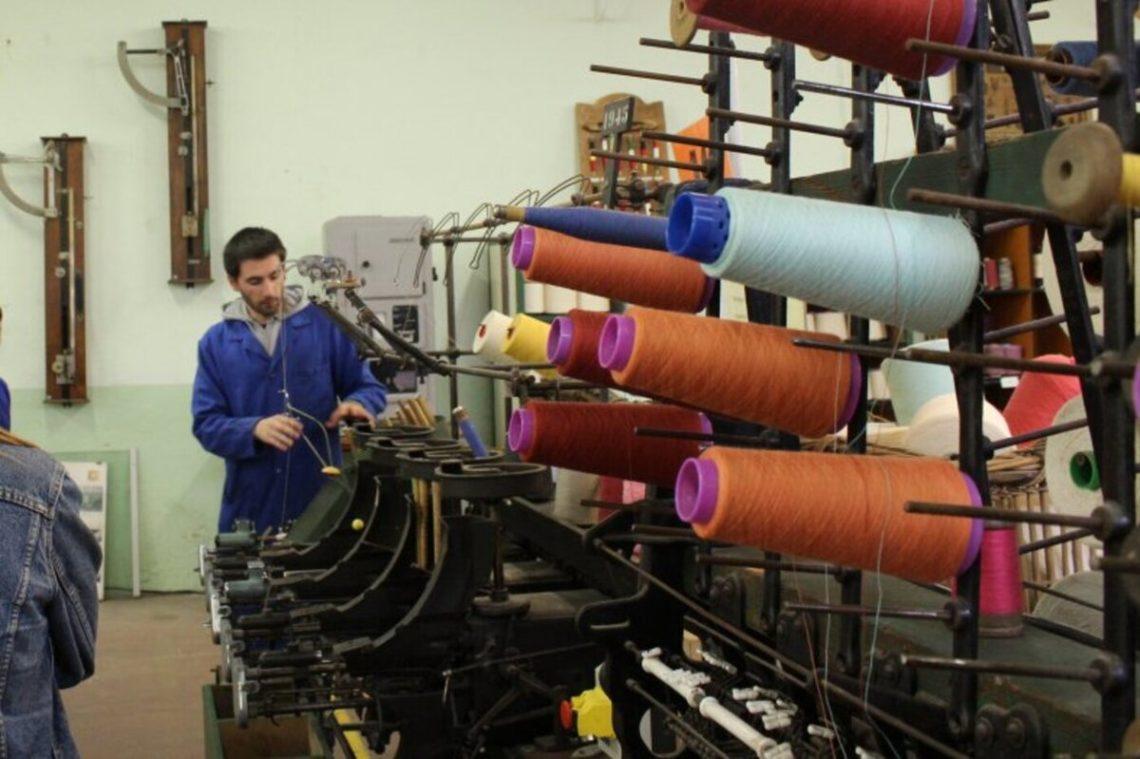 atelier musée du textile Bolbec