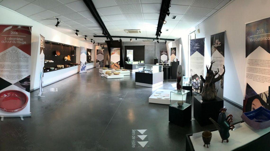 maison de la céramique - Samadet - Agence Scarabée - ingénierie culturelle et touristique
