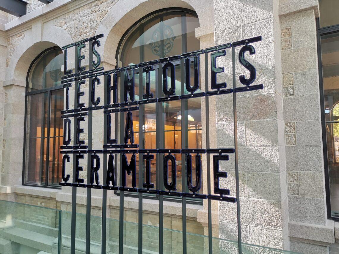 Agence scarabée à Limoges, cité de la céramique