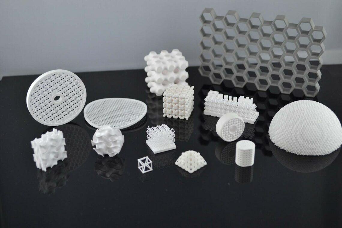 céramiques techniques industrielles - Limoges Unesco