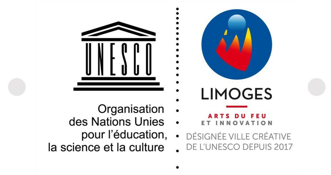 Limoges arts du feu unesco - Agence Scarabée