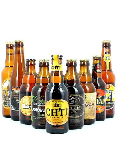 Cité de la bière - Agence Scarabée